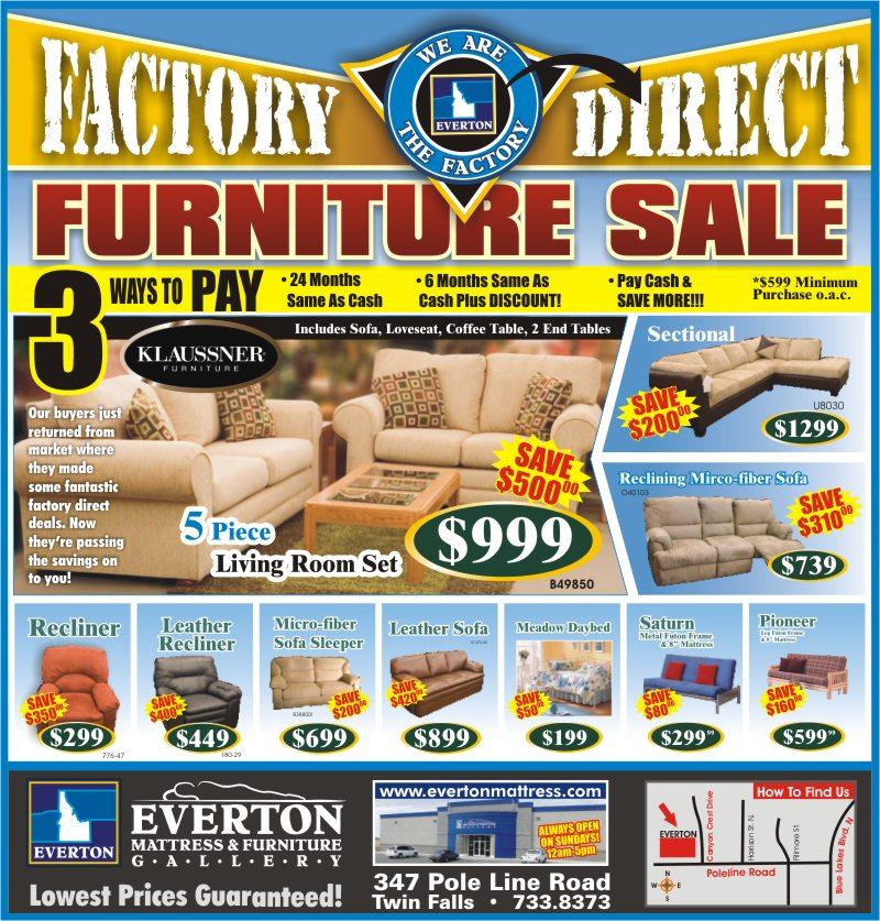 Direct resource group mature ladies fucking for Furniture factory direct tukwila